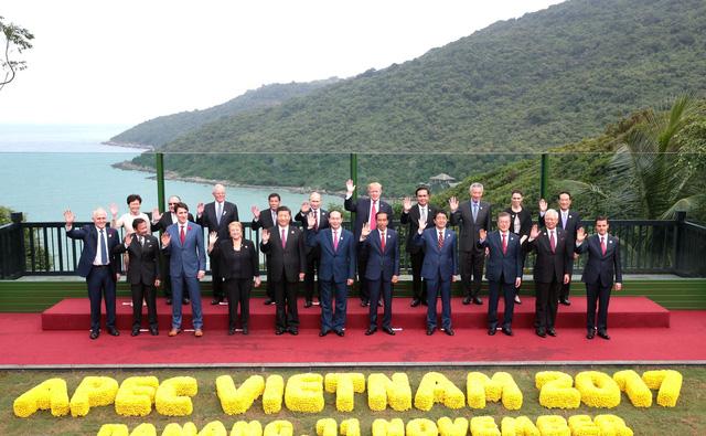 APEC 2017: Đà Nẵng đã làm được những điều tưởng chừng không thể