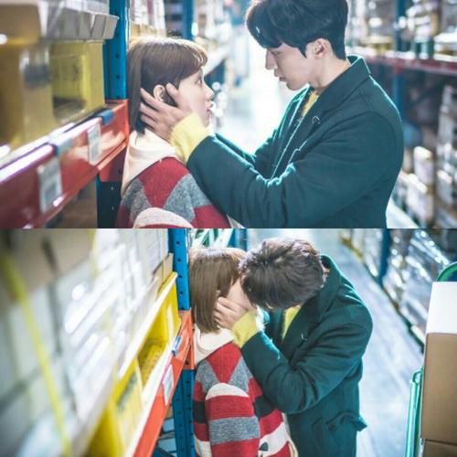 Những cảnh tỏ tình trong phim Hàn khiến hội FA phát hờn