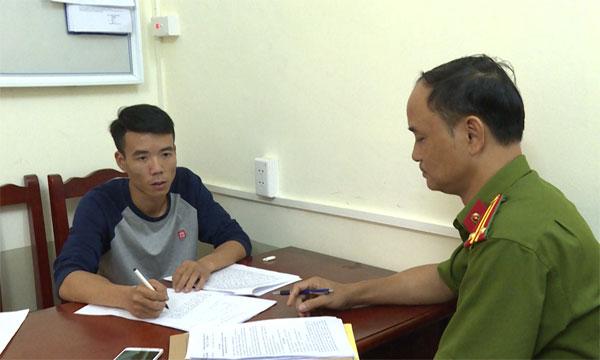 Phú Thọ: Xử phạt đối tượng tung tin thất thiệt nhằm bôi nhọ CSGT