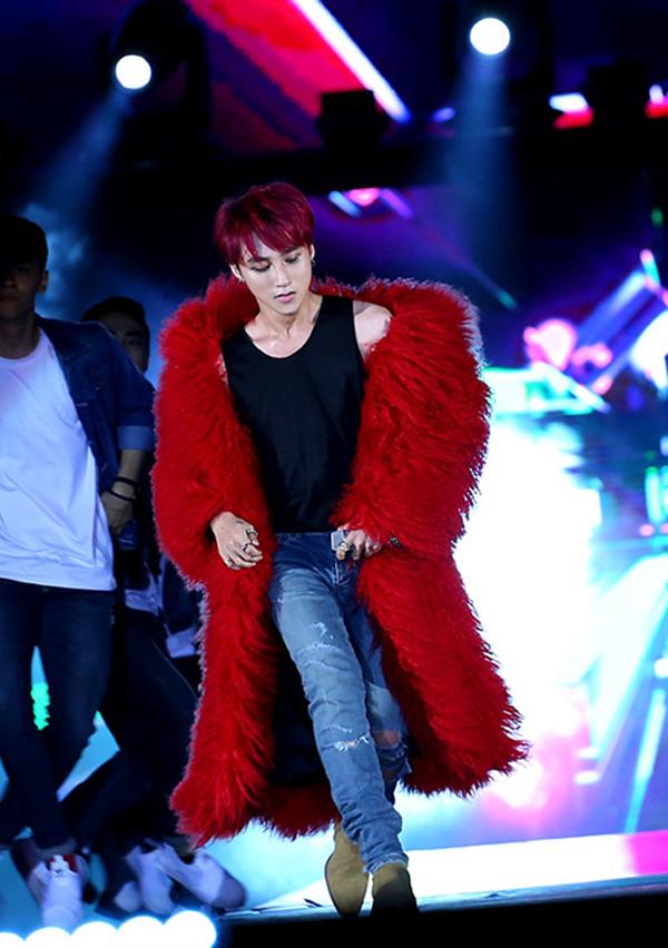 Sơn Tùng, Noo, Soobin chọn áo khoác tạo điểm nhấn cho style cá nhân