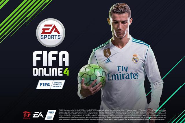 Vài tháng nữa là FIFA Online 3 'sập', game thủ để nghị NPH tặng khuyến mãi thẻ… Ronaldo Ultimate Legend