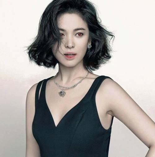 6 ngọc nữ Hàn sẽ gây sốt nếu thủ vai ma cà rồng