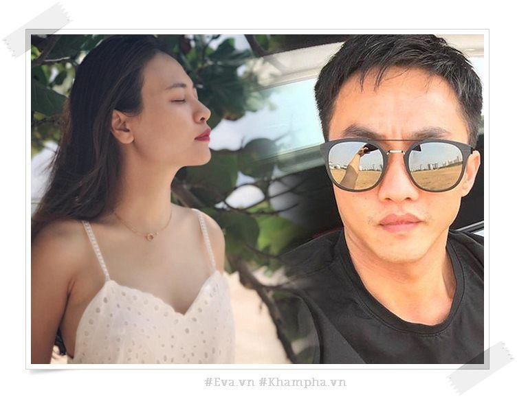 Chán giấu giếm, hàng loạt sao Việt rầm rộ công khai tình yêu gần đây