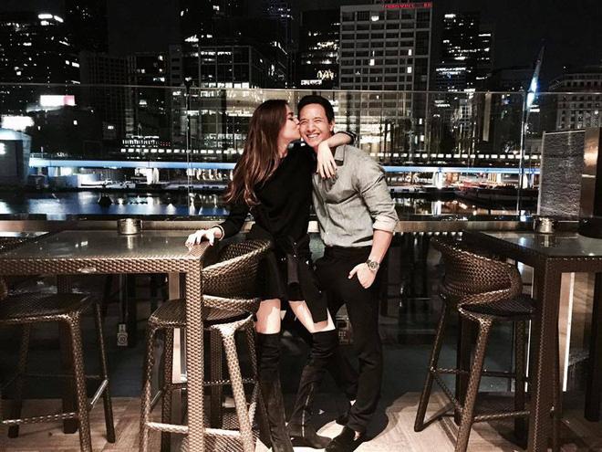 Hồ Ngọc Hà lên tiếng đáp trả antifan khi bị mỉa mai chuyện tình cảm với Kim Lý