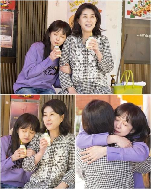 5 bà mẹ quốc dân mới nổi của phim Hàn