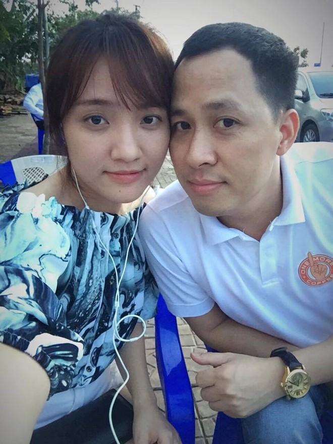 Nhật Thủy kết hôn cùng bạn trai đại gia hơn 14 tuổi vào cuối tháng 11