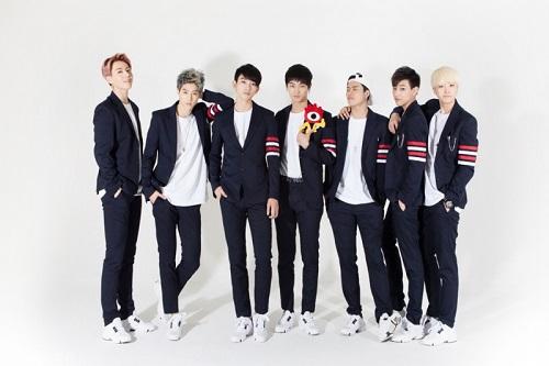 Những em út to con nhất trong các nhóm nhạc Kpop