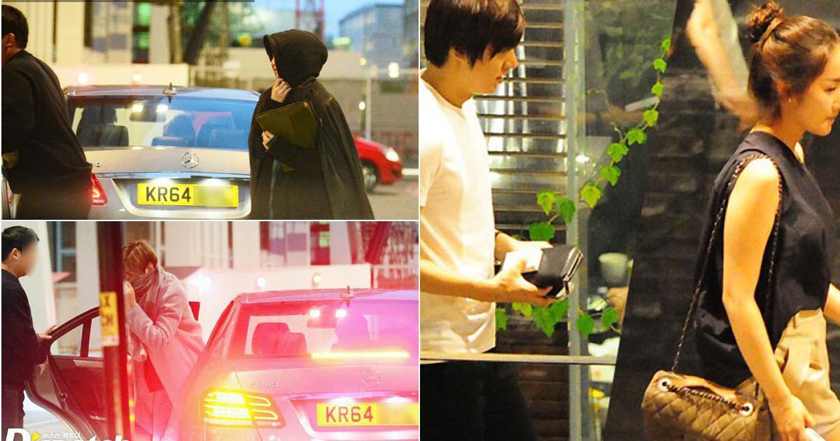 """Lee Min Ho: Nam thần của những chuyện tình yêu """"tốc hành"""" nhất Kbiz"""
