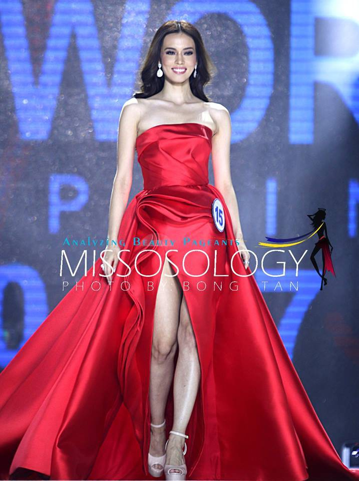 Những nhan sắc sẽ là đối thủ nặng ký của Mỹ Linh tại chung kết Hoa hậu Thế giới 2017