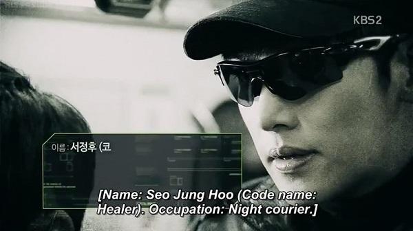6 nghề nghiệp mới lạ trong drama Hàn