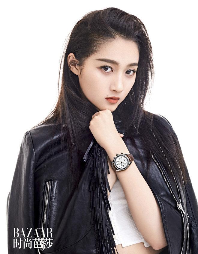Chẳng ngờ cô gái vượt mặt Phạm Băng Băng, Dương Mịch lại trẻ đến vậy!