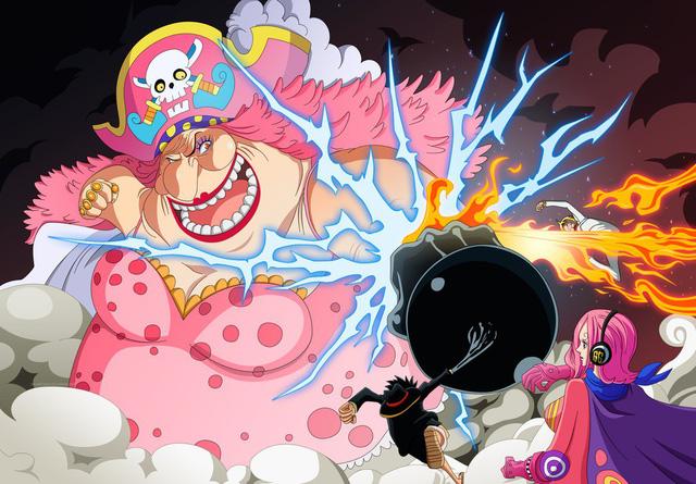 """2 giả thuyết lớn nhất về sức mạnh của Luffy sau khi """"thức tỉnh trái ác quỷ"""""""