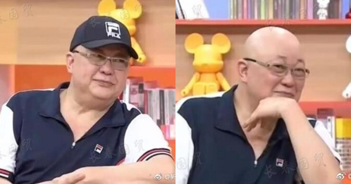 """""""Bao Công"""" Kim Siêu Quần tái xuất sau ca mổ u não ở tuổi 66"""