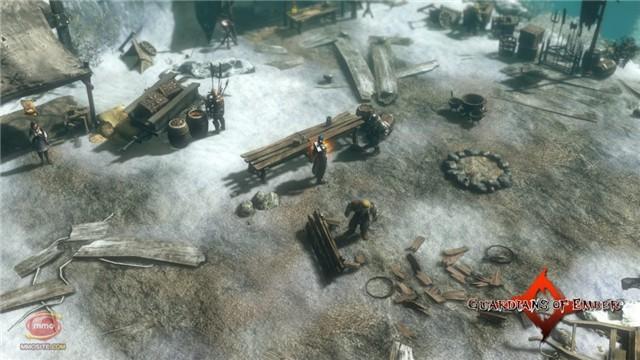 Những game online hay xuất sắc, với lối chơi đã tay đã mắt y hệt Diablo huyền thoại