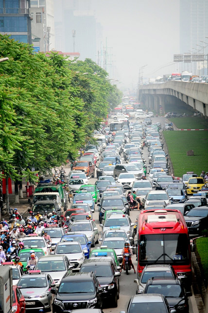 GS Nguyễn Minh Thuyết bình luận về đề xuất đổi giờ làm việc - Hình 2