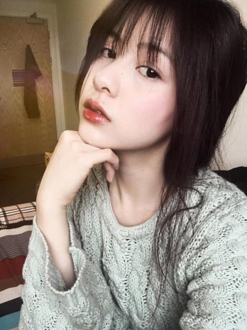 Nữ thạc sỹ quê Đắk Lắk có gương mặt đẹp như Phạm Hương, Elly Trần