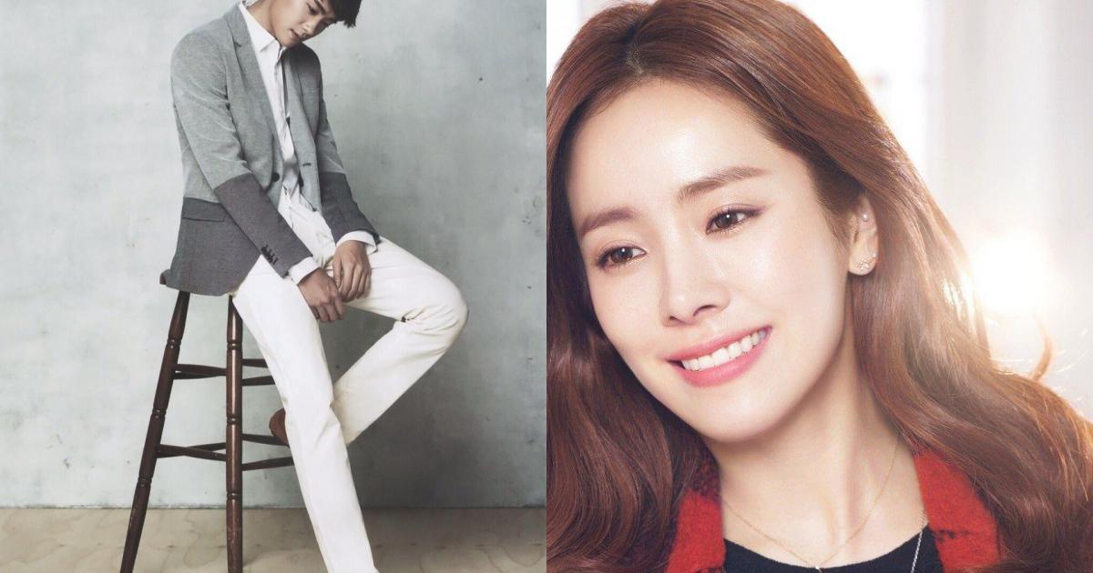Sau Park Bo Young, người tình màn ảnh mới của Park Hyung Sik là ngọc nữ hàng đầu xứ Hàn!