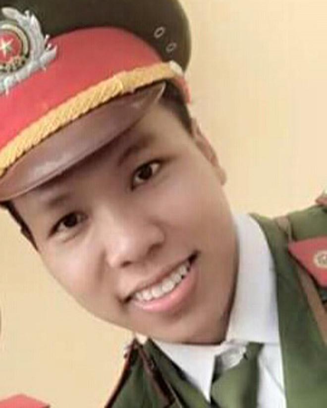 Mẹ của chiến sĩ công an mất tích bị tống tiền - Hình 1