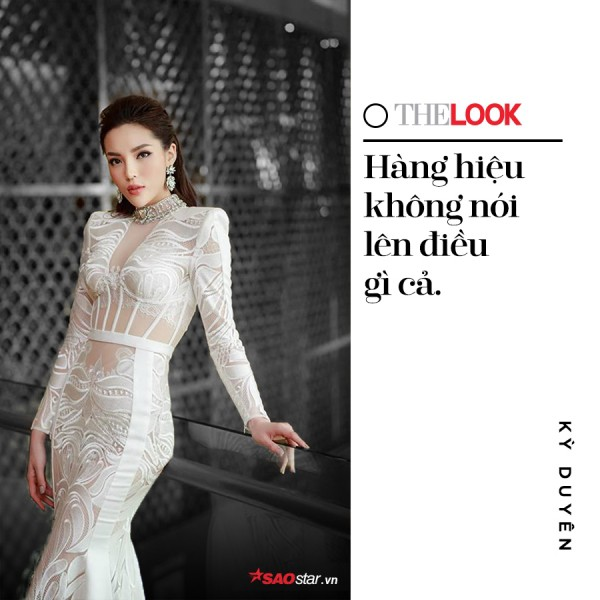 Hoa hậu Kỳ Duyên: Vị thế của Duyên ngang tầm Phạm Hương, Minh Tú