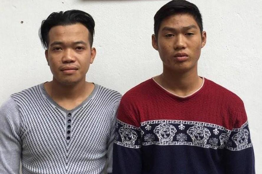 2 thanh niên thay nhau hãm hại bé gái 13 tuổi trong bụi cây