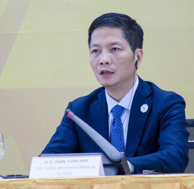 APEC Việt Nam: Những sáng kiến của Việt Nam được đánh giá cao - Hình 2