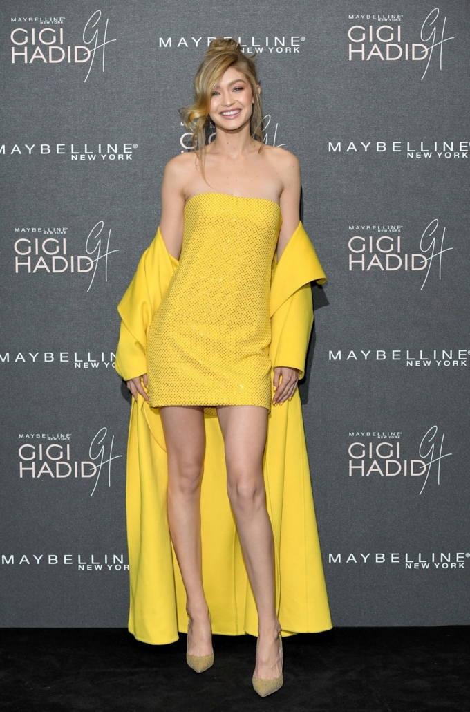Đẳng cấp siêu mẫu như Gigi Hadid vẫn lộ khuyết điểm đáng sợ khiến người hâm mộ giật mình - Hình 1