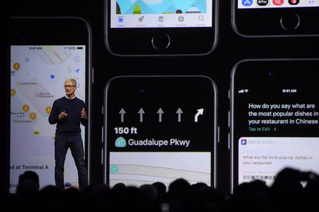 Đọc xong bài viết, bạn sẽ quyết mua iPhone 8, 8 Plus hay iPhone X? - Hình 2