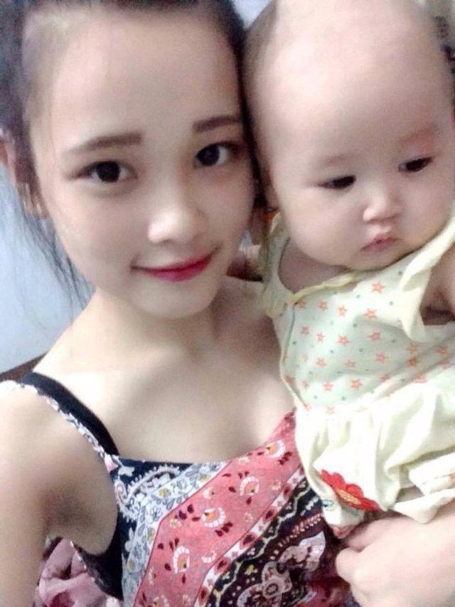 Hà Nội: Người mẹ 9X cùng con gái 8 tháng tuổi mất tích bí ẩn - Hình 1