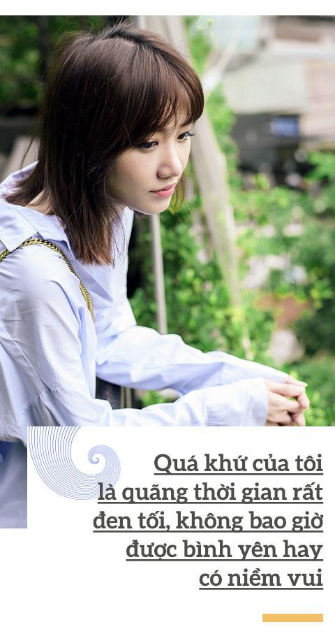 Hari Won: Tiến Đạt phải xin lỗi tôi cả đời vì không giữ đúng lời hứa - Hình 2