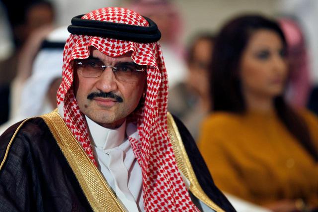 Hoàng tử khét tiếng của Ả rập Xê út mất 2 tỷ USD sau khi bị bắt - Hình 1