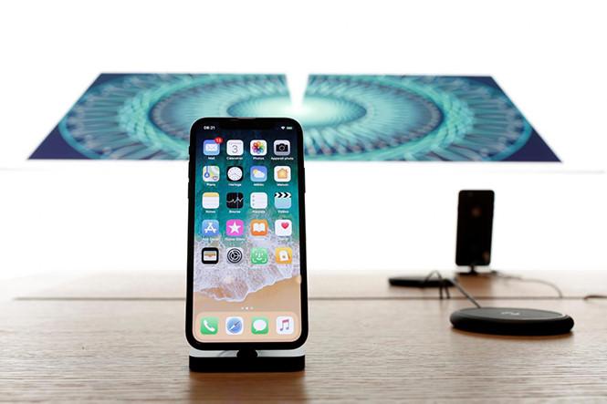 iPhone X dễ vỡ và tốn kém để sửa chữa - Hình 1