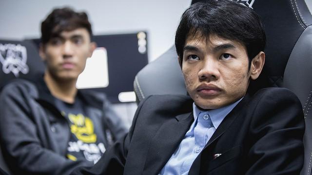 LMHT: HLV Tinikun kể chuyện mình được 2 trong 3 đội tuyển Trung Quốc tham dự CKTG chiêu mộ, tuy nhiên vẫn ở lại với GAM - Hình 2