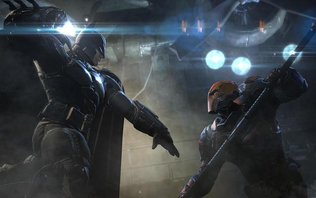Top 5 game siêu anh hùng DC phải chơi nếu bạn là fan cứng - Hình 2