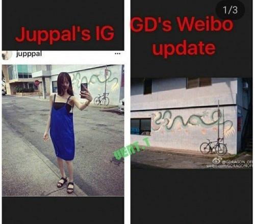 YG phủ nhận bằng chứng hẹn hò của G-Dragon và cựu thành viên After School, K-net liên tiếp mỉa mai - Hình 2