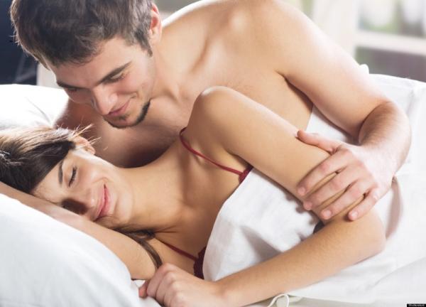 """Thói quen tuyệt vời của đàn ông yêu vợ sau mỗi lần làm """"chuyện ấy"""""""