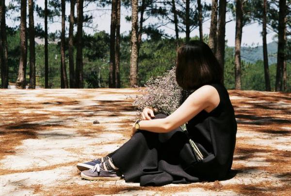 Bạn mang theo nỗi buồn bao lâu rồi?