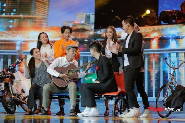 Đào Bá Lộc quyết định bỏ hát vì bị bầu show chèn ép