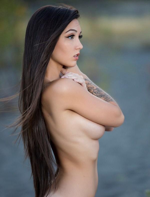 Kristina Chai – Người đẹp có khuôn mặt xinh như hoa hậu
