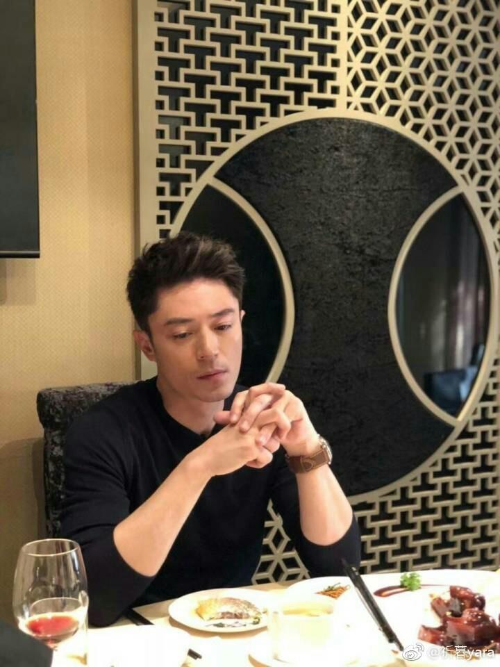 Sau gần 2 năm, Hoắc Kiến Hoa lần đầu chia sẻ chuyện hẹn hò khổ sở với Lâm Tâm Như