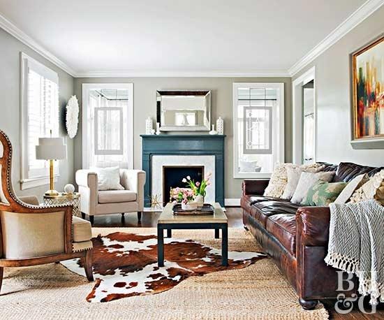 Ý tưởng decor nhà mùa Đông vừa lung linh, vừa ấm áp