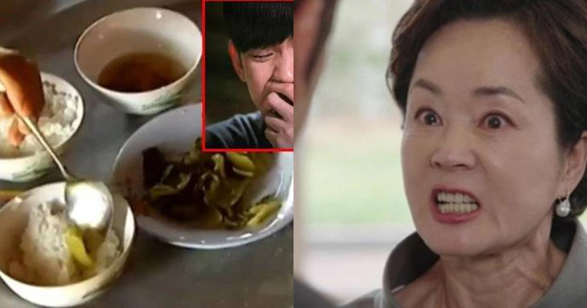 1 lần ăn bữa cơm ở cữ mẹ nấu cho vợ, chồng bật khóc nức nở
