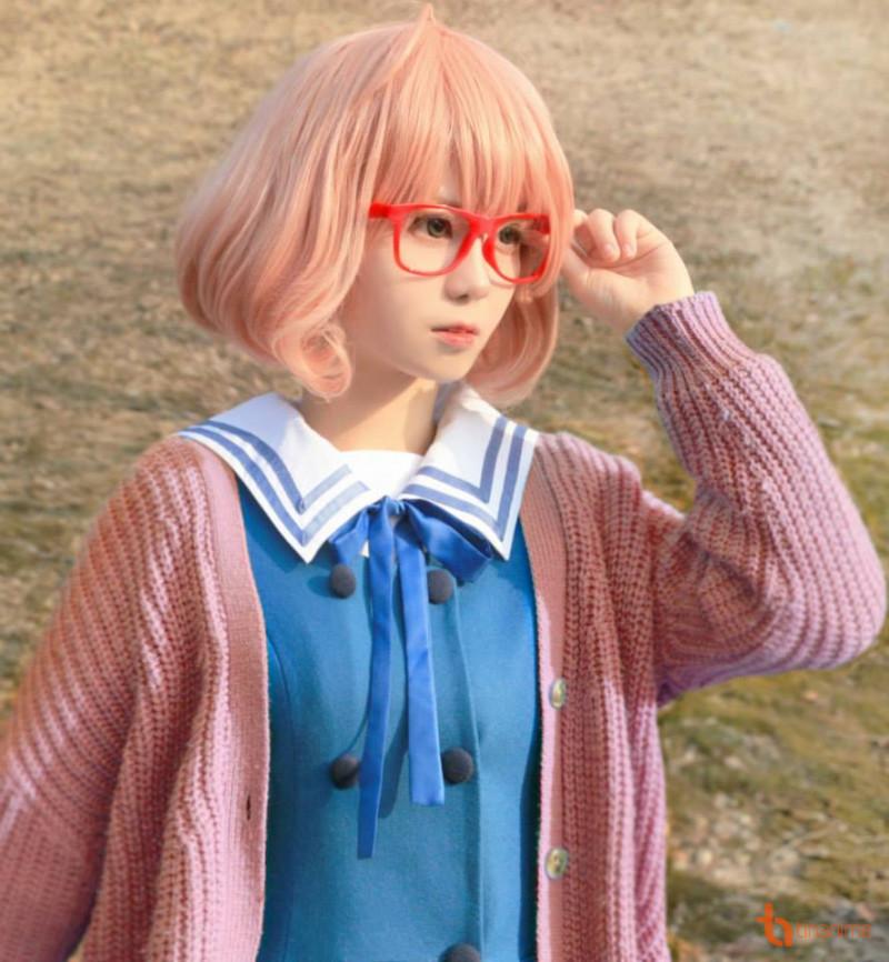 Đâu mới là Mirai trong lòng bạn?