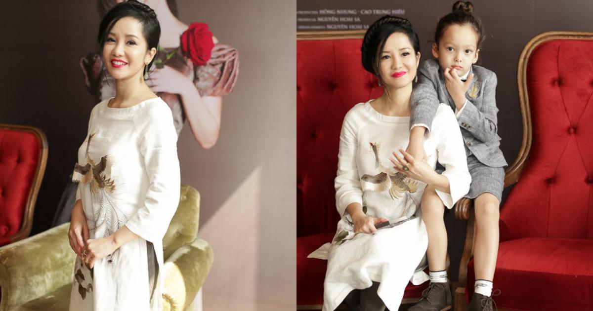 """Diva Hồng Nhung: """"Tôi không phân biệt nhạc thị trường hay nhạc sang"""""""