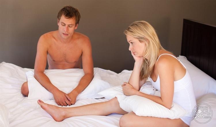 Nguyên nhân yếu sinh lý ở nam giới và cách khắc phục