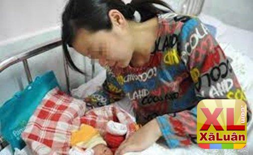 Vợ vừa mới mất, đúng 49 ngày sau về báo mộng: Đến bệnh viện nhận con đi đến nơi... - Hình 3