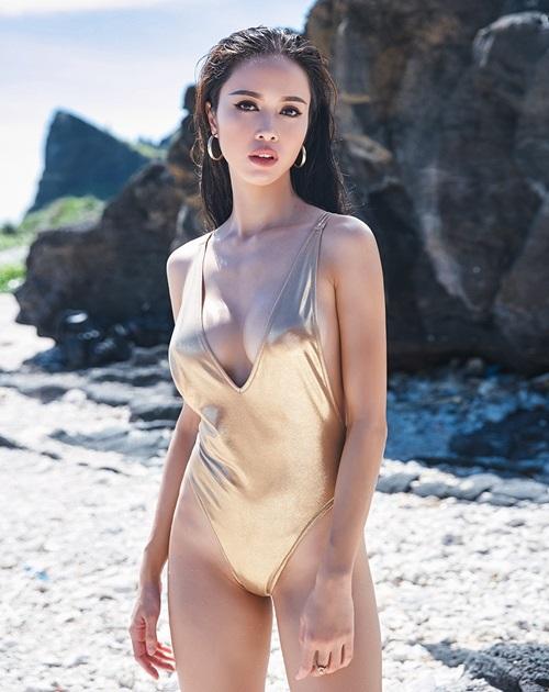 nhung bo bikini cua sao viet ma dam bao nguoi thuong khong dam m 4ecc17 Những bộ bikini của sao Việt mà đảm bảo người thường không dám mặc