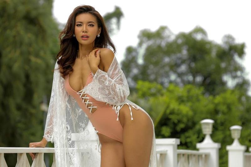 nhung bo bikini cua sao viet ma dam bao nguoi thuong khong dam m 9dcdf7 Những bộ bikini của sao Việt mà đảm bảo người thường không dám mặc