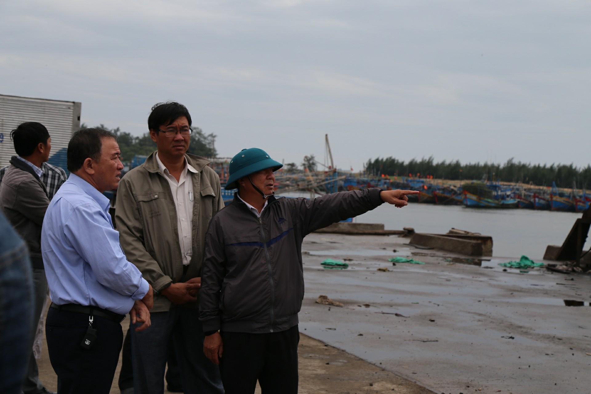 CẬP NHẬT bão số 16: Đón bão Tembin, người Cà Mau sợ thảm họa bão Linda