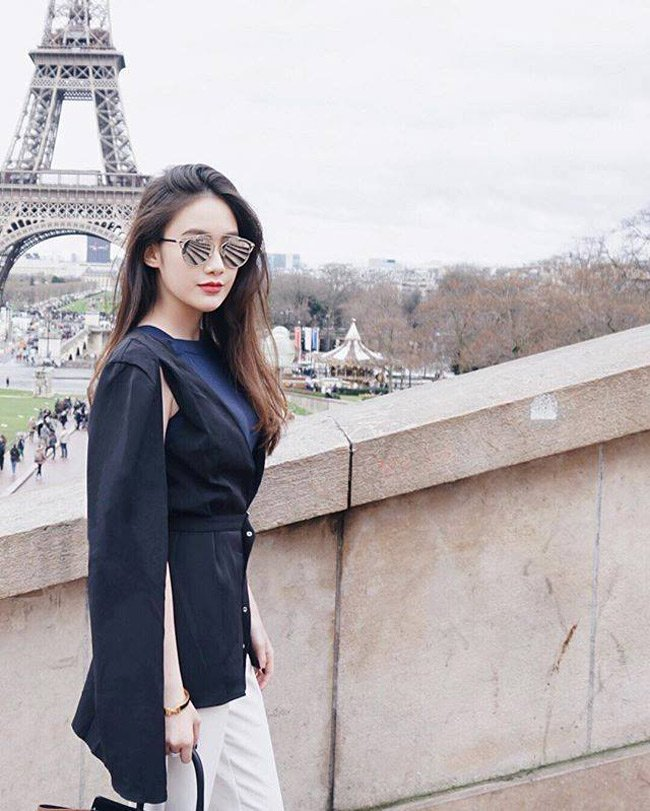 Gái Lào xinh đẹp đến khó cưỡng không thua kém gái Nhật 3