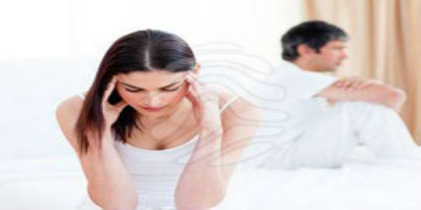 Cưới 6 tháng vẫn còn trinh vì quan hệ sợ đau